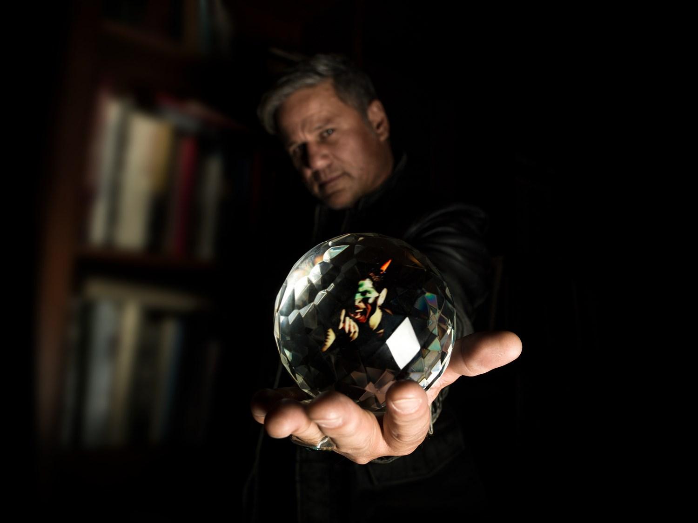 Jon Stevens Starlight